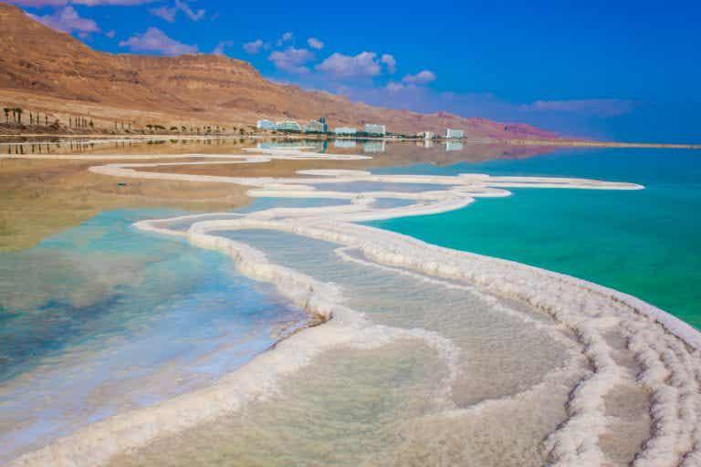 Visitar el mar Muerto, esto es todo lo que tienes que saber