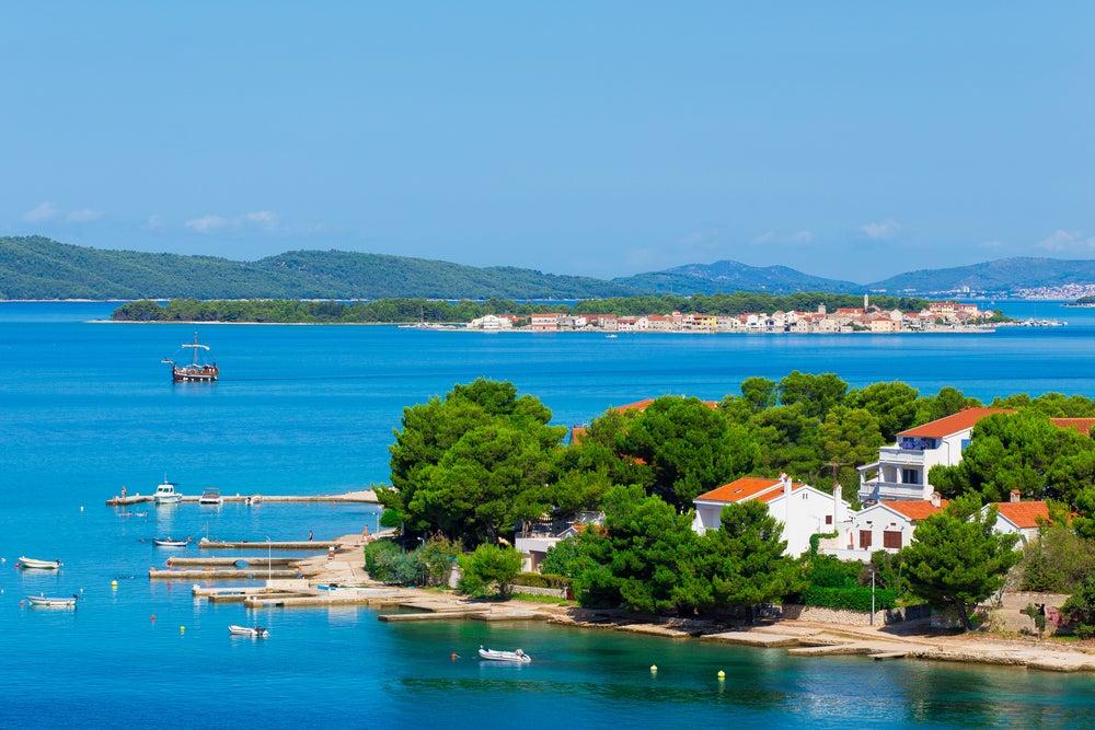 Zaboric en Croacia