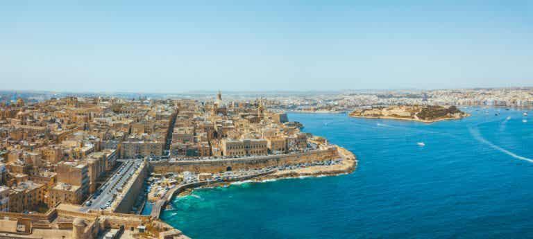 Qué hacer y ver en Malta, un tesoro en el Mediterráneo