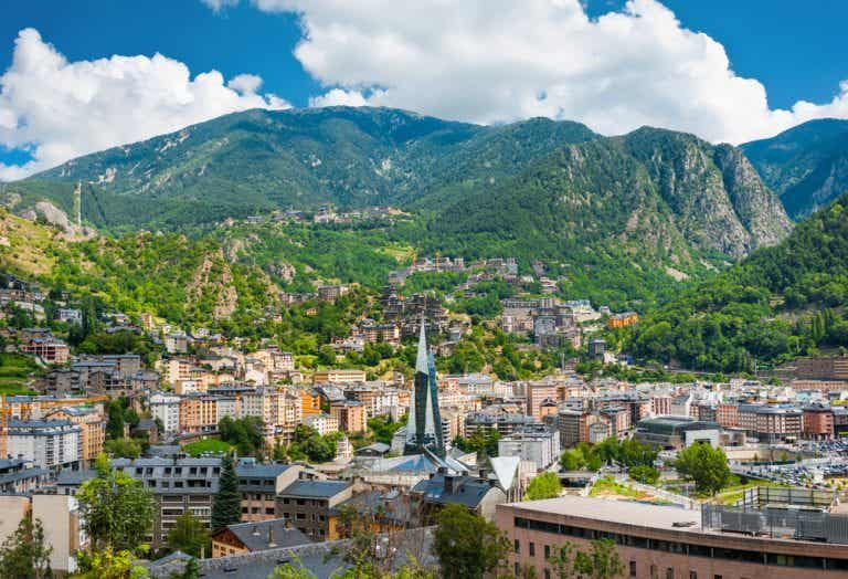 5 cosas que hacer en Andorra fuera del invierno
