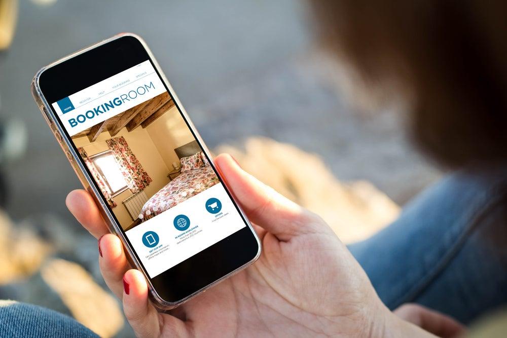 6 aplicaciones para buscar hoteles baratos