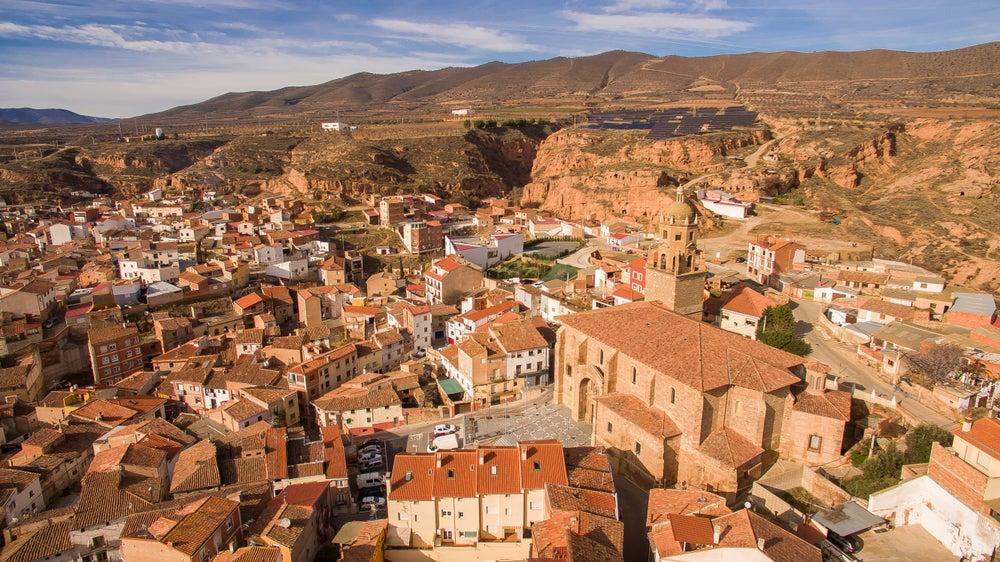 Arnedo, uno de los pueblos de La Rioja más bonitos