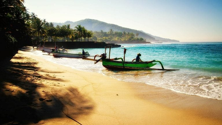 5 lugares imprescindibles que ver en Indonesia