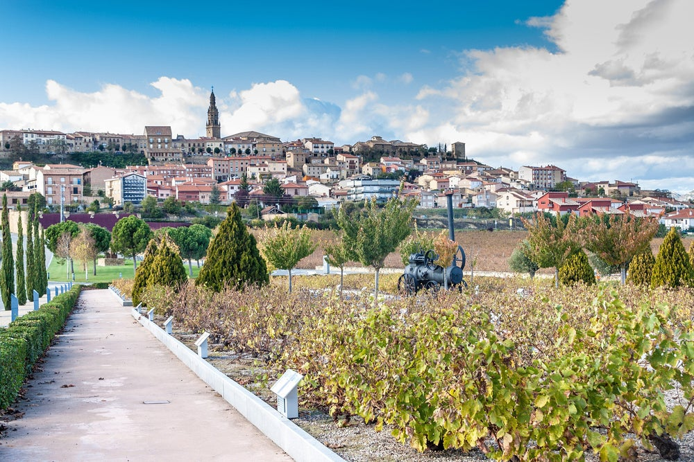 Pueblos de La Rioja, maravillosa tierra de viñedos