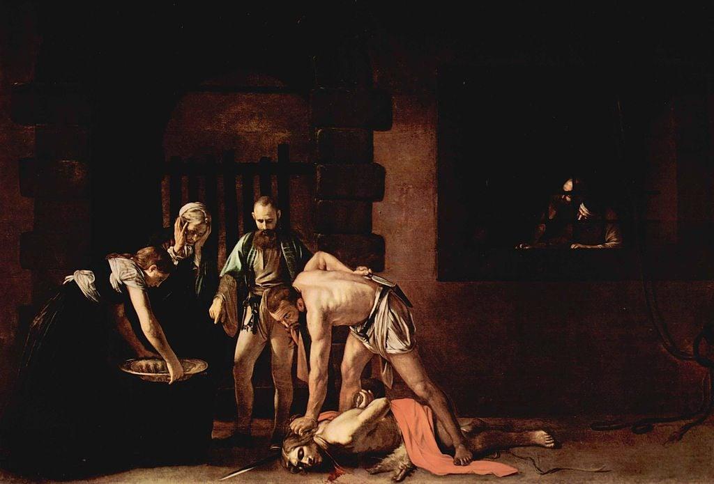 Caravaggio, un pintor de luz y sombra en su vida y su obra