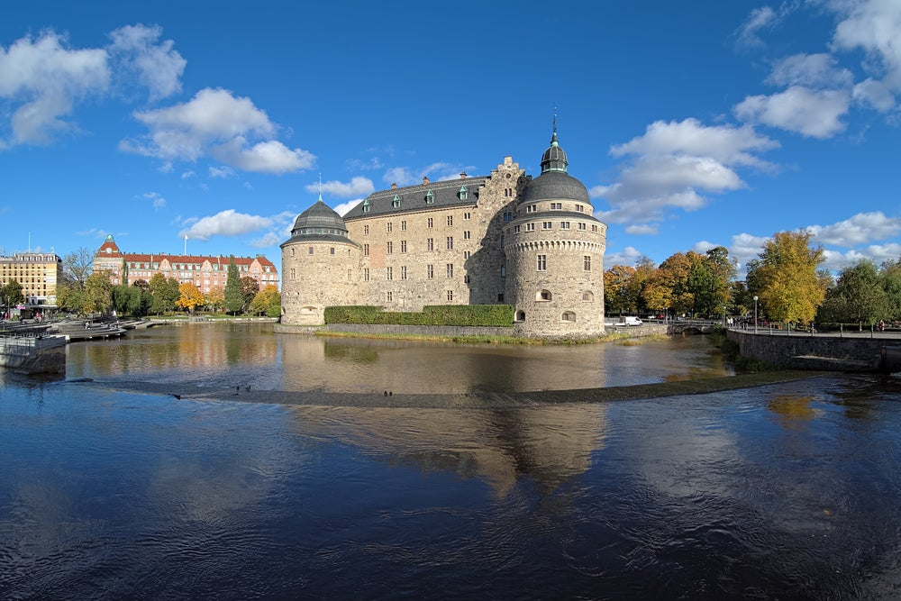 Örebro, una bonita ciudad en el corazón de Suecia