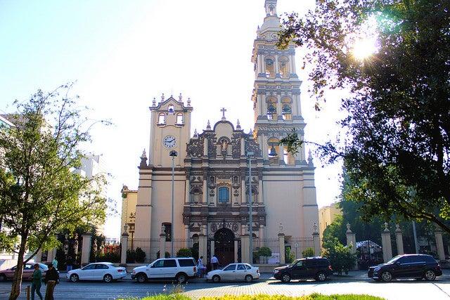 Catedral Metropolitana de Monterrey