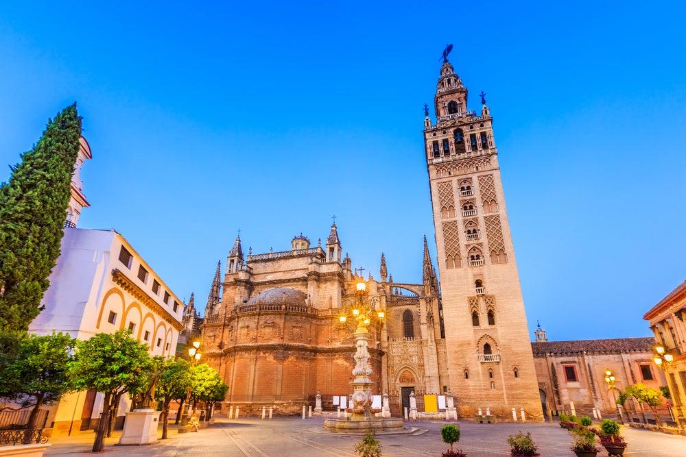 5 razones para hacer una escapada a Sevilla