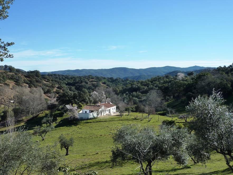 Cazalla de la Sierra en Sevilla
