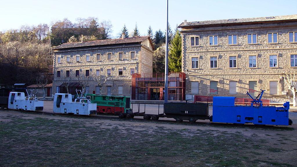 Museo de la Minería de Cercs