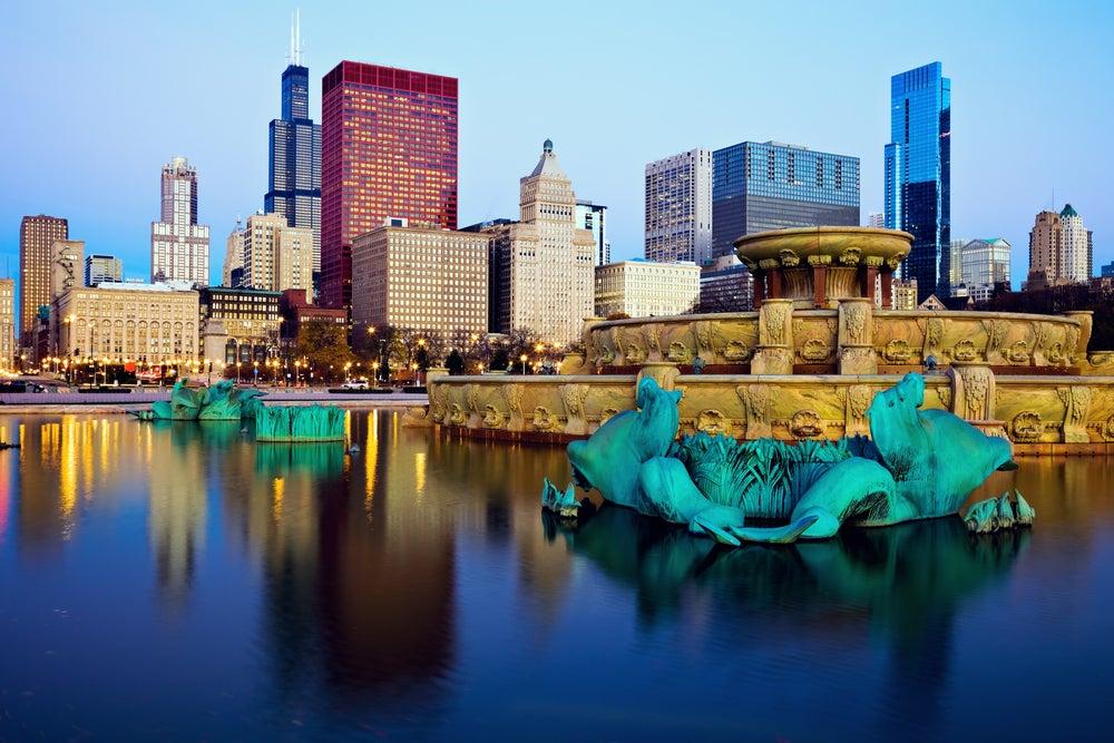 Descubre las calles de Chicago más importantes