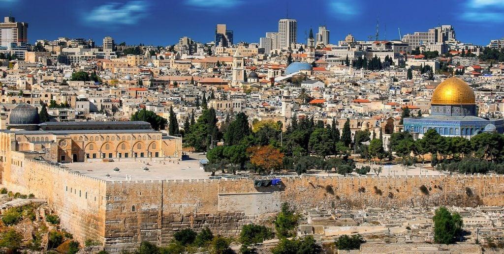 5 planes para hacer en la ciudad de Jerusalén, en Israel