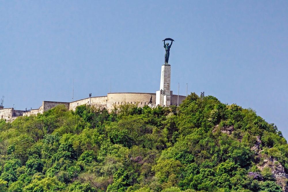Cómo subir y qué ver en la ciudadela de Budapest