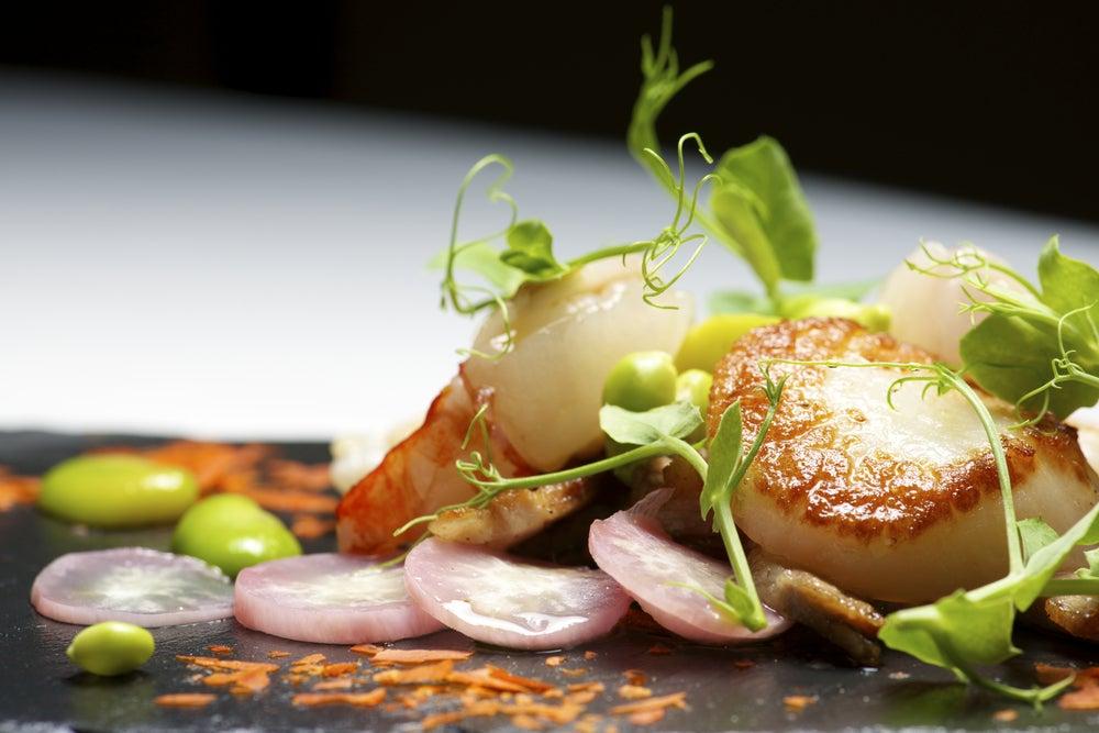6 restaurantes de comida moderna en Madrid