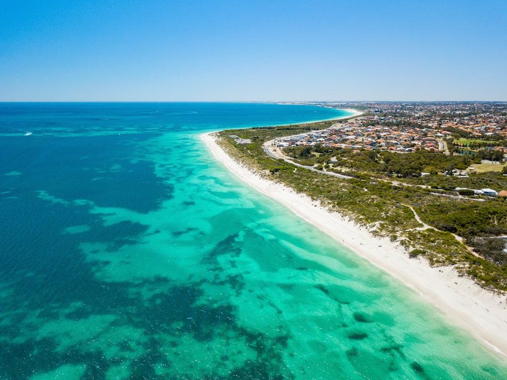 Costa de Perth