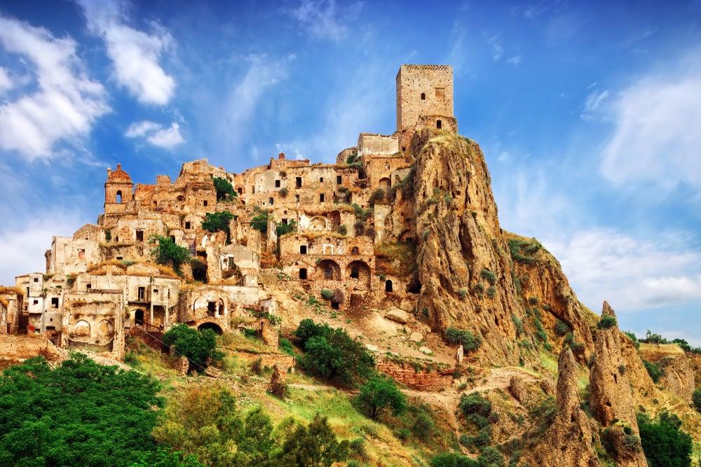 Los 7 lugares abandonados más espectaculares del mundo