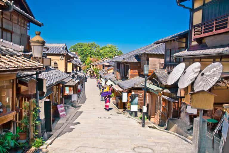Comer en Kioto: los mejores restaurantes