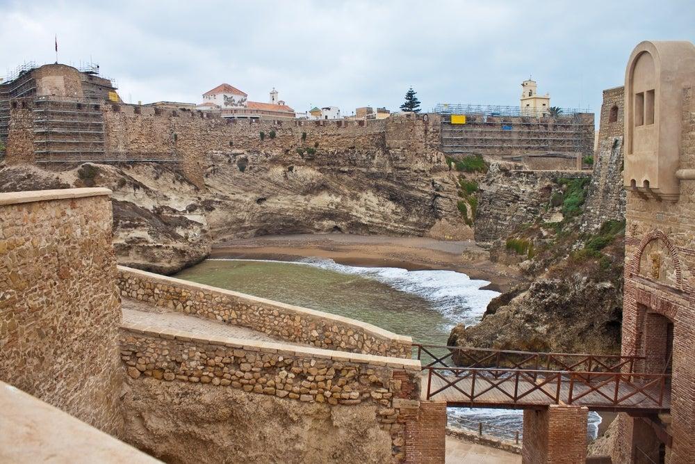 Fortaleza de Melilla