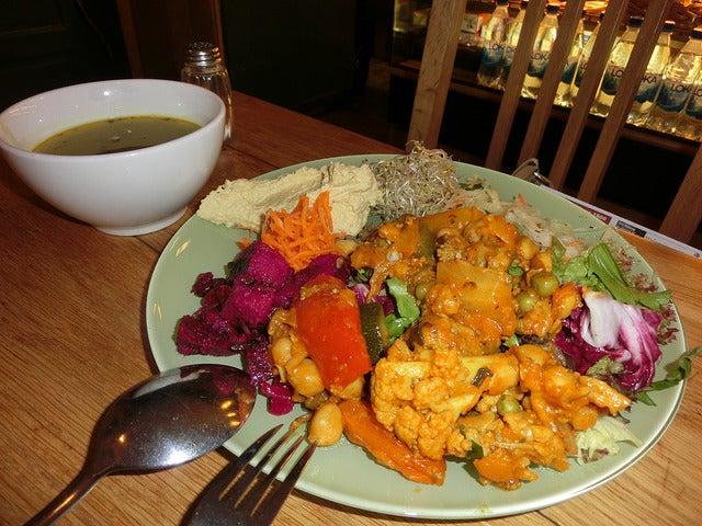 Menú del restaurante Hermitage en Estocolmo