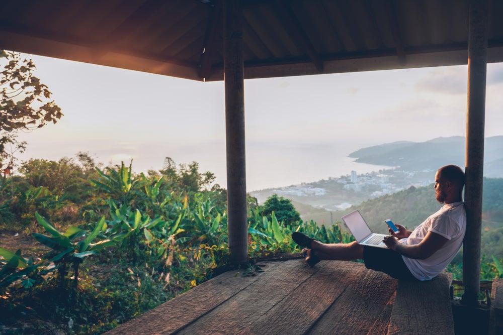 ¿Cuáles son las webs más útiles para organizar tu viaje?