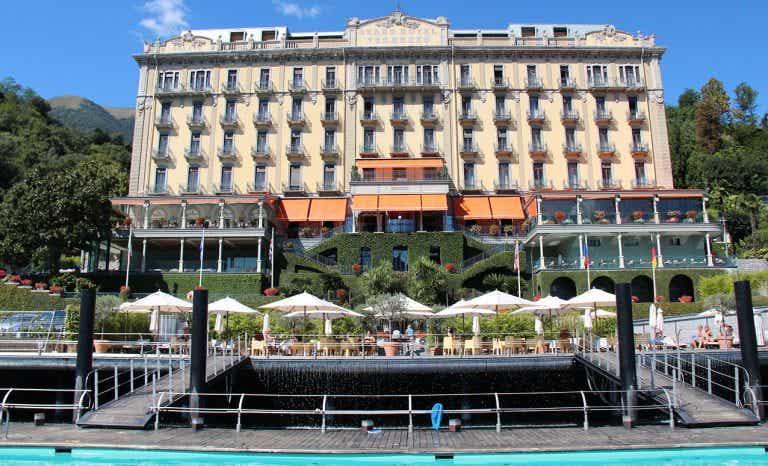 Descubre 10 de los hoteles más románticos de Europa