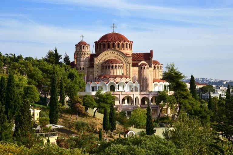 Tesalónica, qué hacer en la segunda ciudad más grande de Grecia