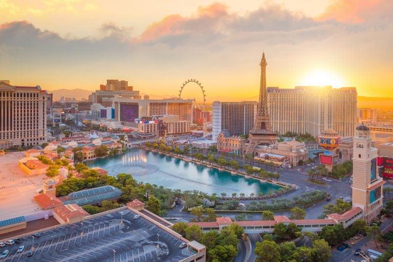 5 cosas imprescindibles que hay que ver y hacer en Las Vegas