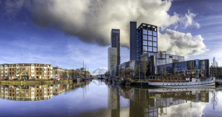 Viajar a Leeuwarden y disfrutar de un concierto de ópera en Holanda