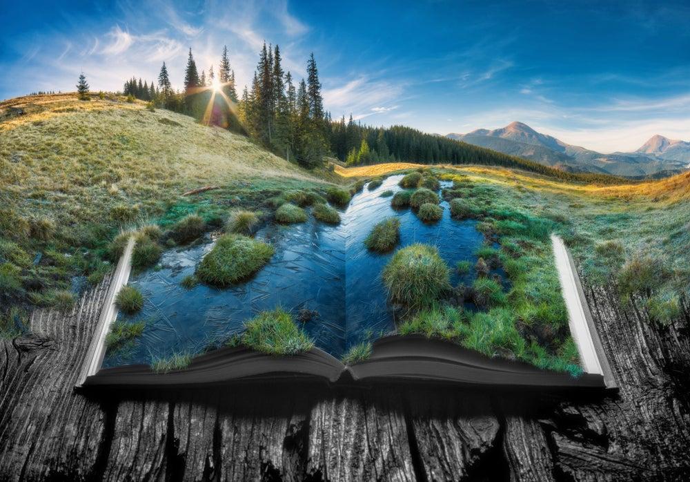 Libros para soñar con viajar: 7 lecturas imprescindibles