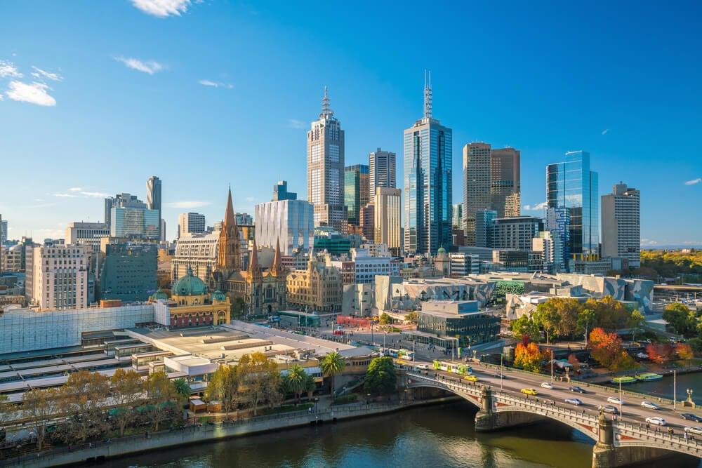 Los tesoros de Melbourne, la segunda ciudad de Australia