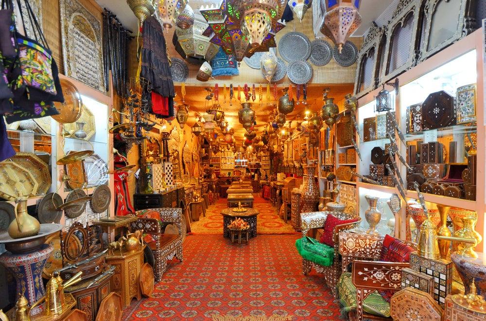 Souvenirs típicos que debes comprar en Israel