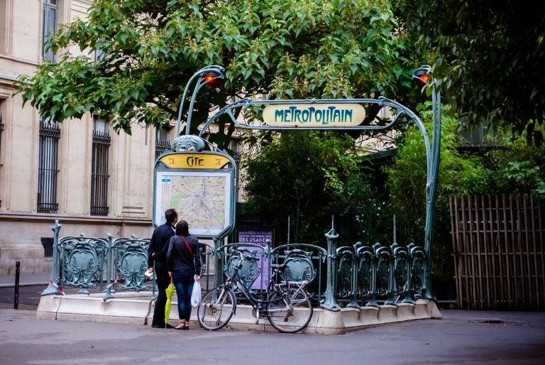 Consejos prácticos para moverse por París