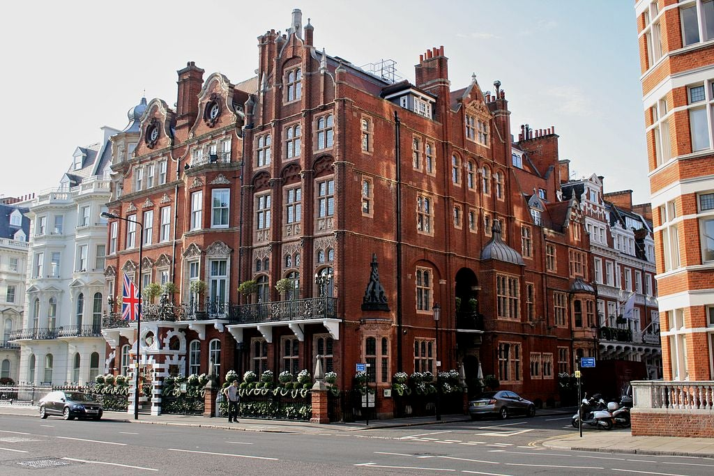 Milestone Hotel en Londres