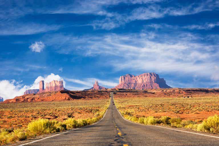 Diseña tu propia ruta por el oeste de Estados Unidos