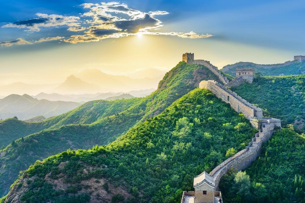Muralla China, uno de los sitios que ver antes de morir