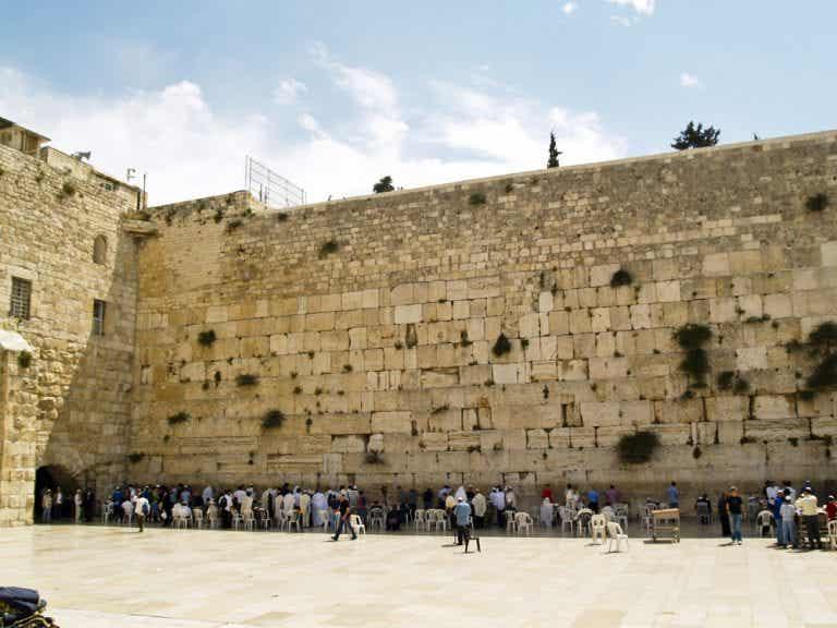 Qué debes saber antes de visitar el Muro de las Lamentaciones