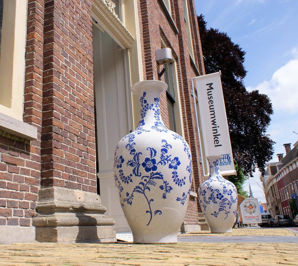 Museo Princessehof en Leeuwarden