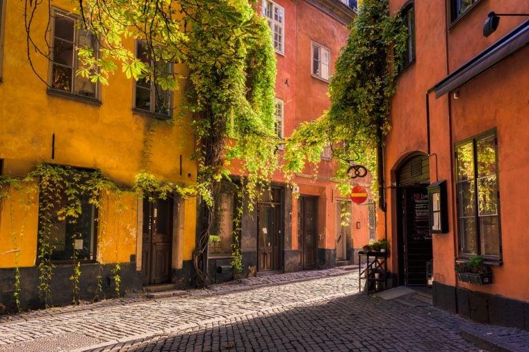 Los mejores restaurantes vegetarianos y veganos de Estocolmo
