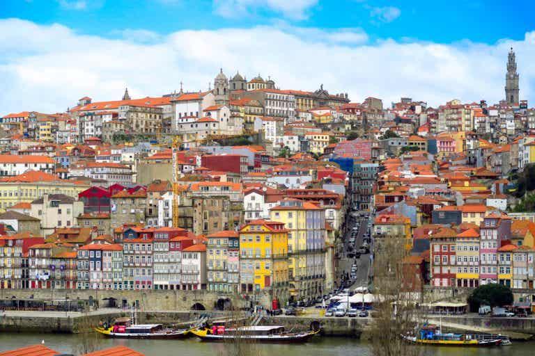 Qué debes ver en Oporto en una visita exprés