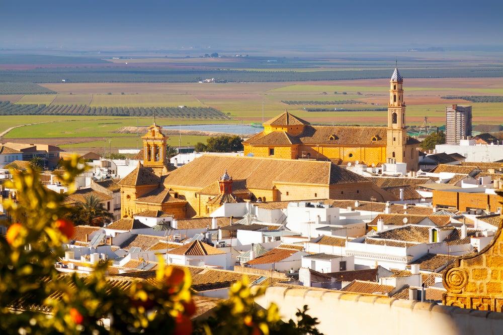 Osuna, uno de los pueblos más bonitos de Sevilla