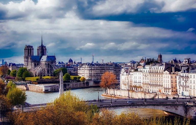 5 lugares indispensables de París que debes visitar