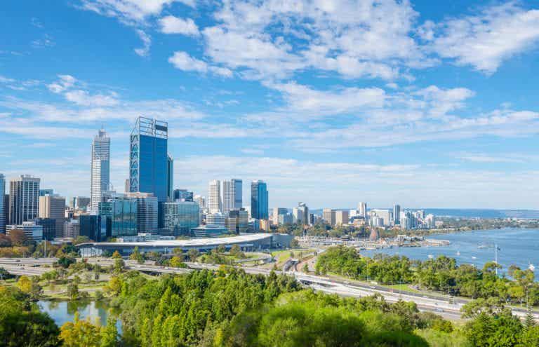 Disfruta del encanto de Perth en Australia