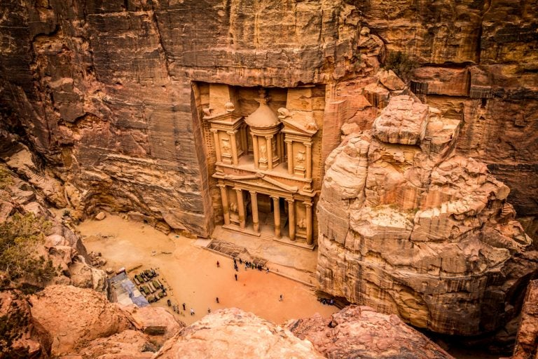 5 recomendaciones que debes tener en cuenta antes de viajar a Jordania