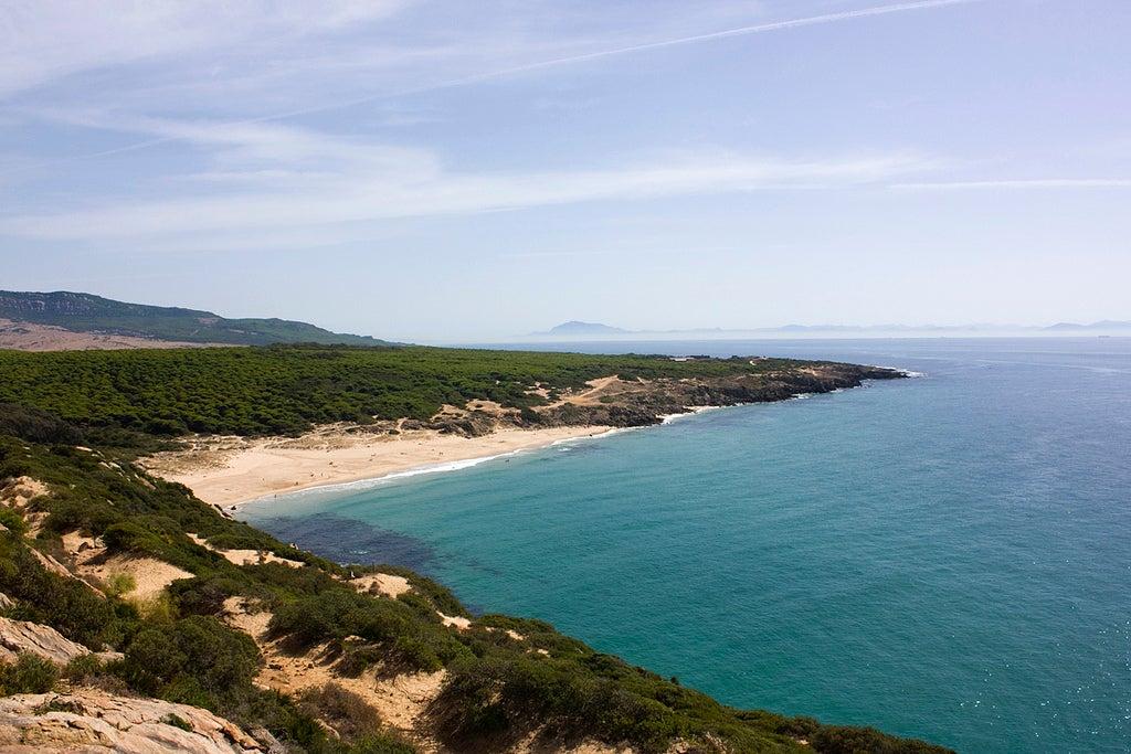 Playa El Cañuelo