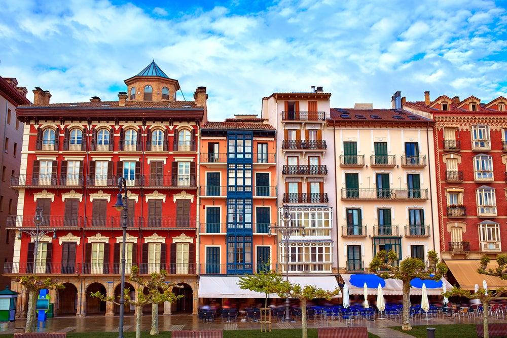 Comer en Pamplona: elige entre los mejores sitios