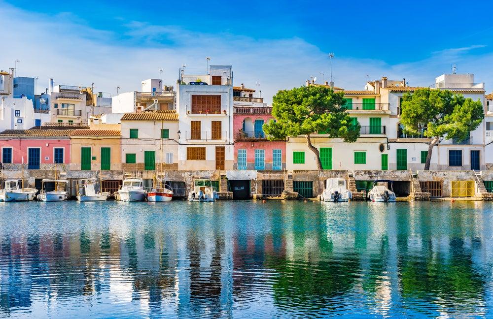Portocolom, uno de los rincones para descubrir Mallorca