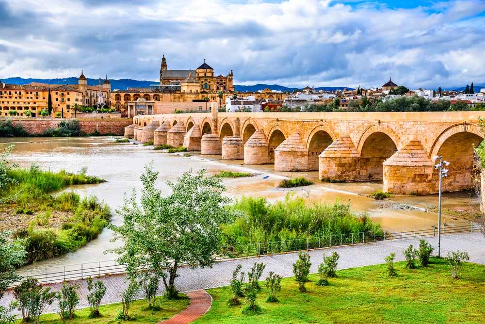 Fin de semana en Córdoba: visitar el puente romano