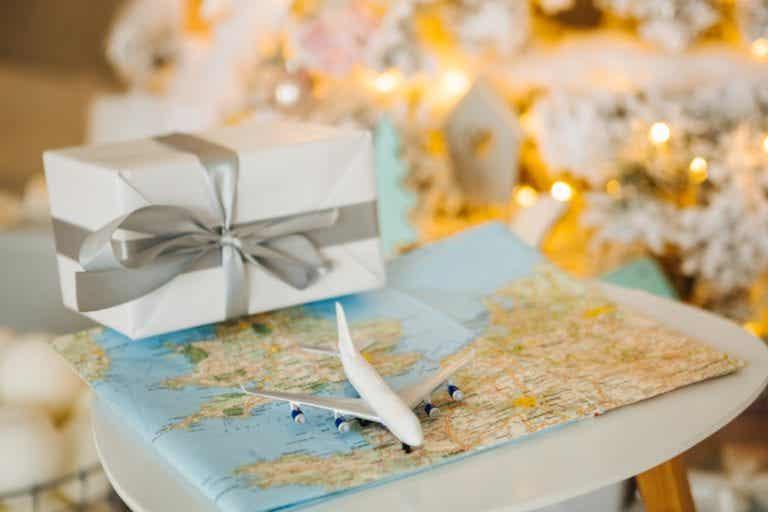 Los mejores regalos para viajeros. Ideas para acertar