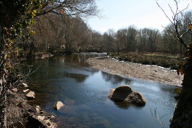 Visitamos 9 Bonitas Piscinas Naturales De Salamanca Mi Viaje