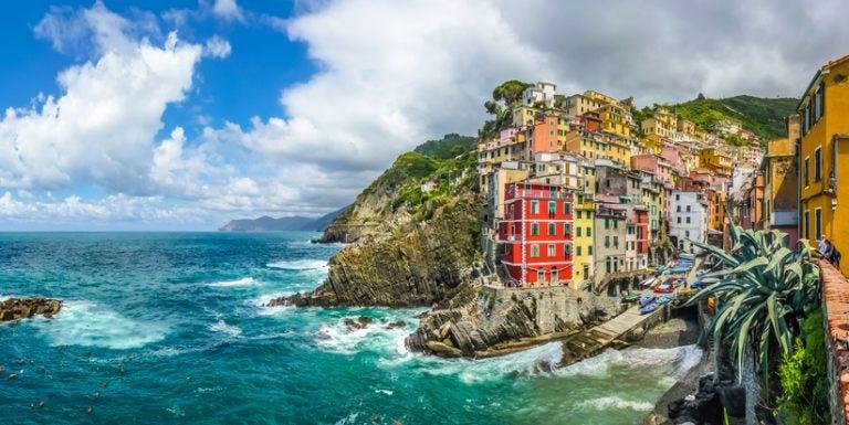 Un recorrido por la encantadora Cinque Terre, en Italia